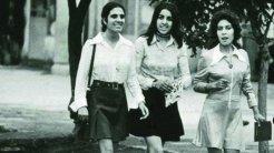 """""""70년대 미니스커트 입고 활보""""<br>유럽·미국 아닌 아프간 얘기"""