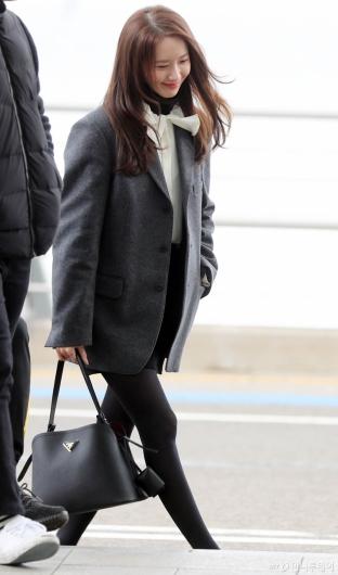 [사진]윤아 '행복한 미소'