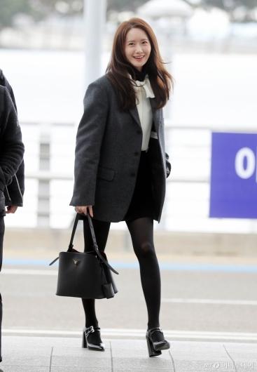 [사진]윤아 '아름다운 미소'