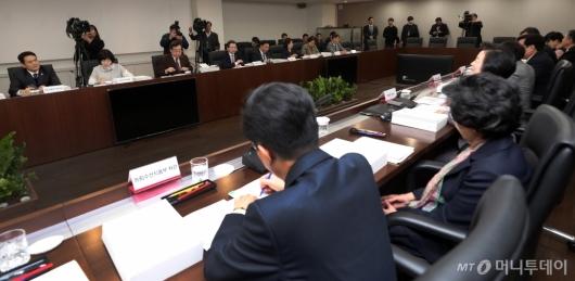 [사진]이낙연 총리 주재 '소비자정책위원회'
