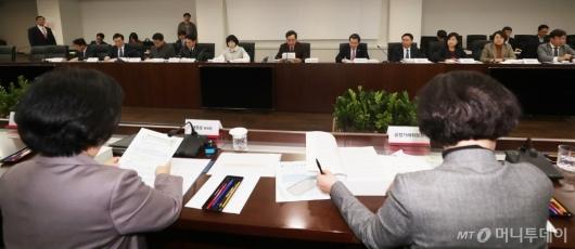 [사진]이낙연 총리 주재 소비자정책위원회