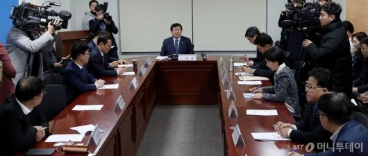 [사진]민주당, 검찰공정수사촉구특위 설치