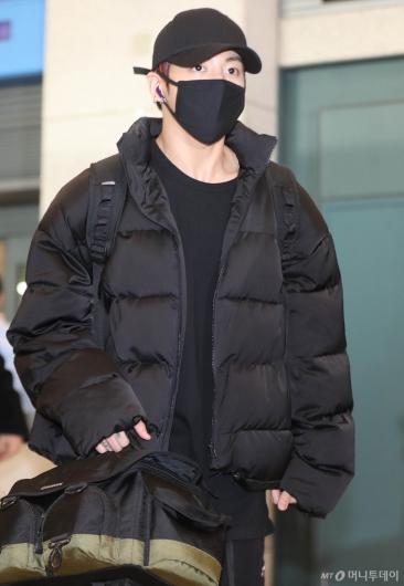 [사진]BTS 정국 '또렷한 눈동자'