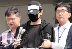 강지환, 성폭행 유죄에도 풀려난 이유