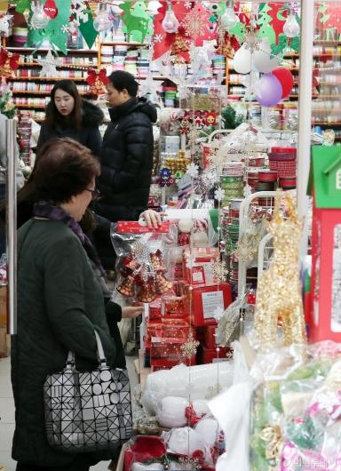 [사진]'기다려지는 크리스마스'