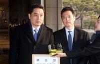 강용석, 가수 김건모 '성폭행 의혹' 고소