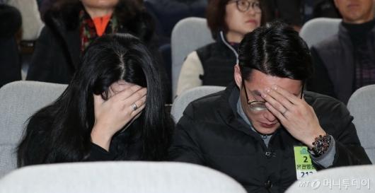 [사진]'민식이·하준이 법' 등 어린이 안전법 국회 본회의 통과