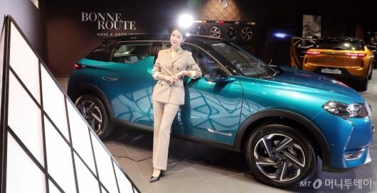 [사진]DS3 크로스백 '콤팩트 SUV의 매력'