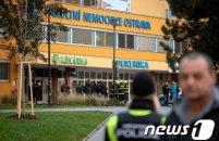 체코 대학병원서 총격으로 6명 사망