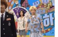 '보니하니' 폭행 논란 출연자 2명출연 정지