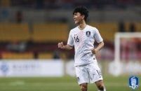 '황인범·나상호 골' 한국 축구대표, 홍콩에 2-0 승