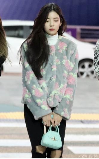 [사진]리아 '꽃같은 미모'