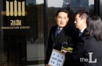 강용석, 이번엔 김건모… 과거 소송보니