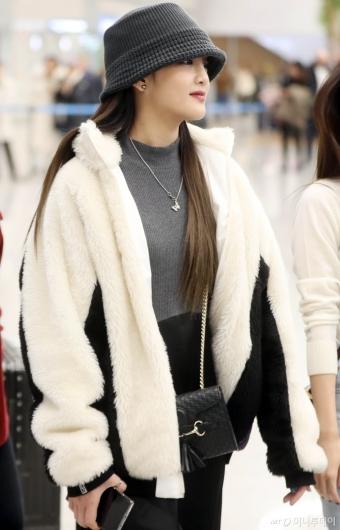 [사진]민니 '사랑스런 미소'