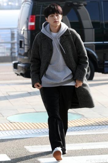 [사진]김명수 '시원한 비주얼'