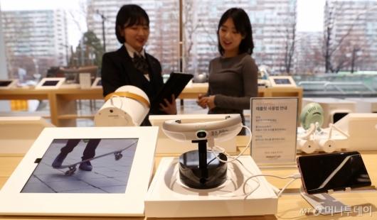 [사진]롯데하이마트, 소비자들을 위한 맞춤 매장