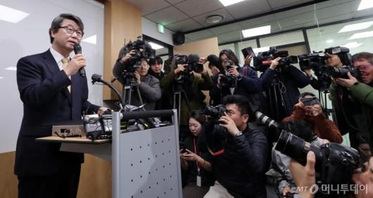 [사진]관심 쏠린 삼성 준법감시위원장 내정자 김지형 변호사