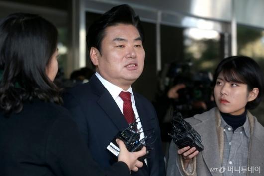 [사진]원유철 의원, 1심서 벌금 90만원·징역 10월 선고