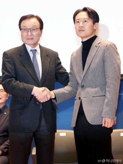 [사진]민주당, 10호 인재영입