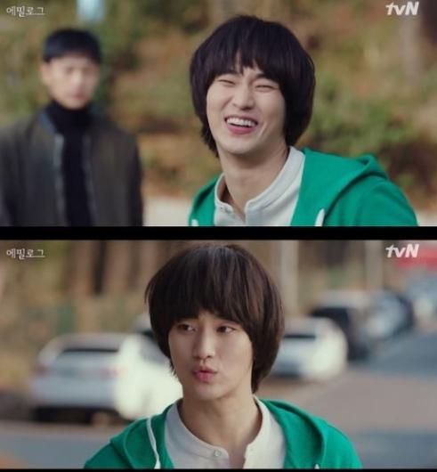 동구 김수현, '사랑의 불시착'엔 왜?