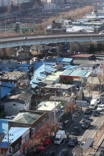[사진]영등포 쪽방촌 주거환경개선 계획 발표