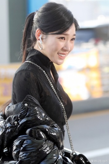 [사진]티파니 영 '눈부신 미소'