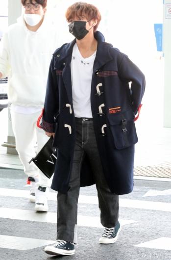 [사진]박지훈 '어린왕자 같네!'