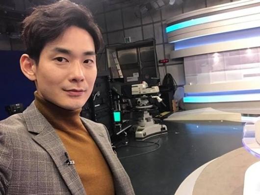 가세연 폭로·'생생정보' 하차설…한상헌 아나운서 누구?