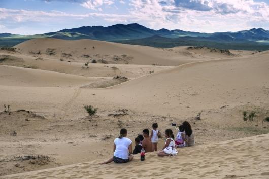 중국과 5000km 국경 맞댄 몽골, 코로나19 감염 '0'인 비결