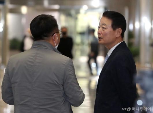 [사진]미래한국당 공관위원은?