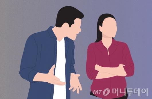 15년간 이혼부부 재산내역 들여다보니…'돈'이란?