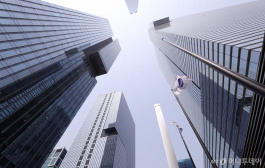 [사진]삼성전자, 1분기 잠정실적 영업이익 6.4조