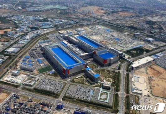 삼성 한마디에 길 닦은 중국…