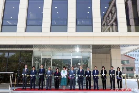 [사진]헌법재판소 별관 개관