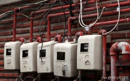 [사진]7월부터 도시가스 요금 평균 13% 인하