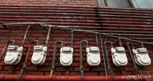 [사진]7월부터 도시가스 요금 평균 13.1% 인하