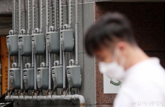 [사진]내일부터 도시가스 요금 13% 인하
