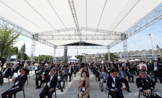 [사진]국립항공박물관 개관식 개최
