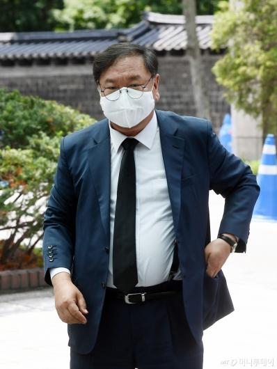 [사진]빈소 찾은 김태년 원내대표