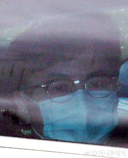 [사진]'검언유착' 수사심의위 출석하는 한동훈 검사장