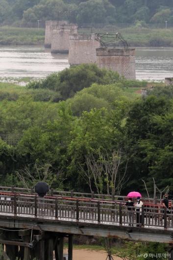 [사진]'오늘은 6.25전쟁 정전협정 67주년'