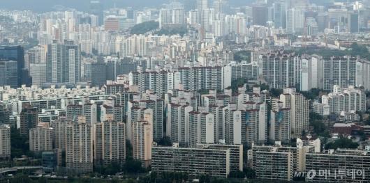 [사진]남은 부동산법 4일 국회 본회의 처리