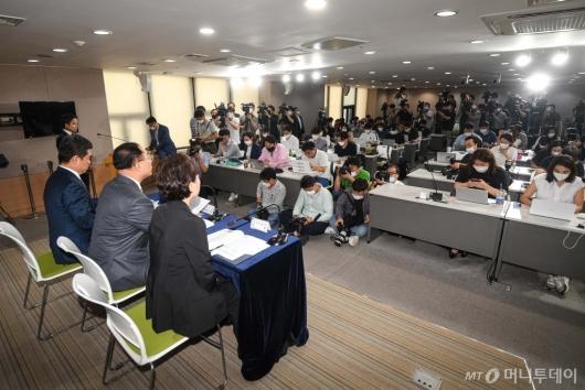 [사진]서울권역 등 수도권 주택공급 확대방안 브리핑