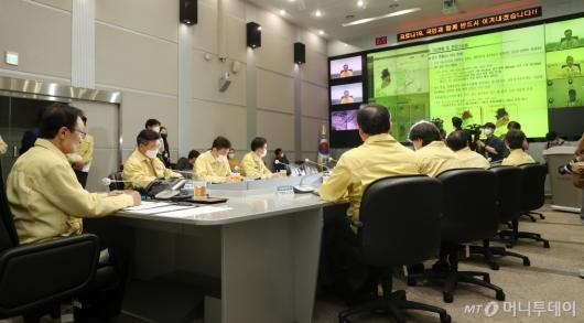 [사진]'중부지역 호우 피해 현황은?'