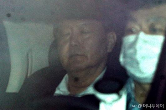 [사진]출근하는 윤석열 검찰총장