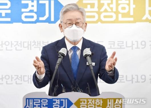 '꼴찌→1위' 이재명 반란…2년만에 '발칵'