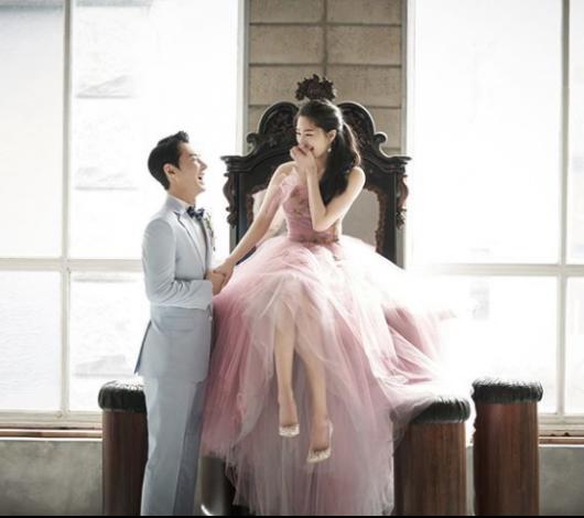 '동상이몽2' 전진, 아내 류이서 최초 공개…