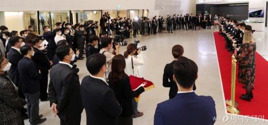 [사진]2020 그린뉴딜 엑스포 개최