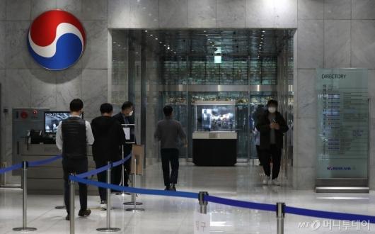 [사진]대한항공, 아시아나항공 인수 논의