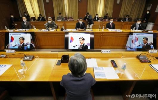 [사진]유엔 평화유지 장관회의 3차 준비위 회의